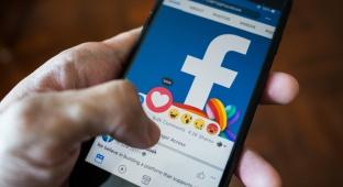 """פייסבוק: """"לא נגביל התבטאויות שקריות של פוליטיקאים"""""""