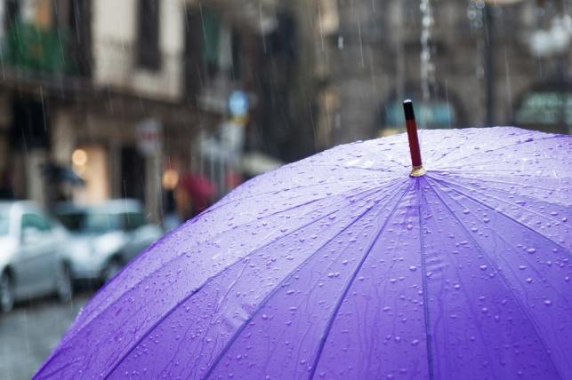 התחזית: גשם מקומי קל עם התקררות
