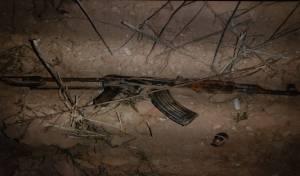 נחשף: זה הנשק של המחבלים שחוסלו • צפו
