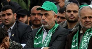 מנהיגי החמאס