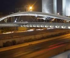 גשר יהודית הצפוי