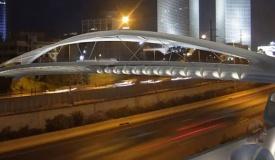 הוחלט: 'גשר יהודית' - ייבנה בשבת קודש