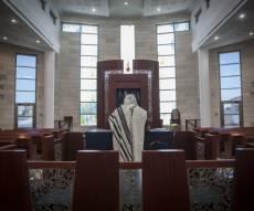"""מרגש: יגאל שטטנר מגיש """"ניגון תפילה"""""""