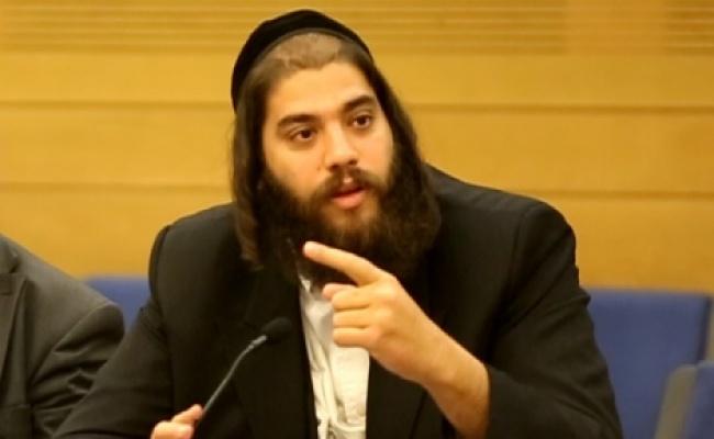 ראש עיריית אלעד ישראל פרוש - חשיפה: עיריית אלעד תודיע על רישום אזורי