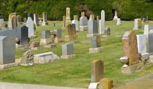 בית קברות יהודי בקליפורניה