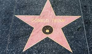 הכוכב של טראמפ