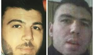 האחים פעילי חיזבאללה ששלחו את האיש - שלחו מעורער בנפשו לחצות את גבול לבנון