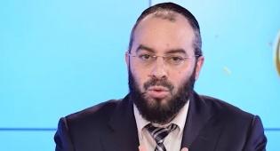 פרשת פקודי עם הרב נחמיה רוטנברג • צפו