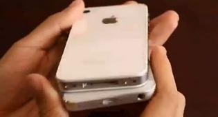 אייפון 5 - למרות אייפון 5: התרסקות באפל