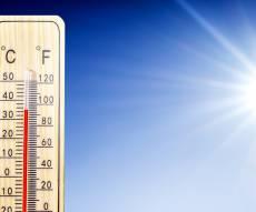 התחזית: עומסי חום כבדים בכל רחבי הארץ