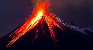 הר געש - חשש: הר געש ישבית את כל התעופה האירופית