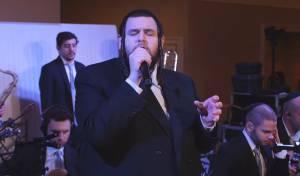 """עם בזוקי וצ'לו: שמואלי אונגר בביצוע ל""""הלב שלי"""""""