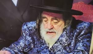 הרבי מויז'יניץ