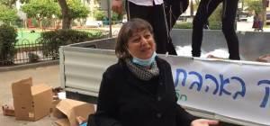 """מרגש: ריקי רתמה את החקלאים למען ב""""ב"""