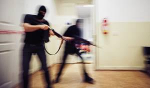 אילוסטרציה - מחבל שניסה לדקור חייל נכנע להשתלטות