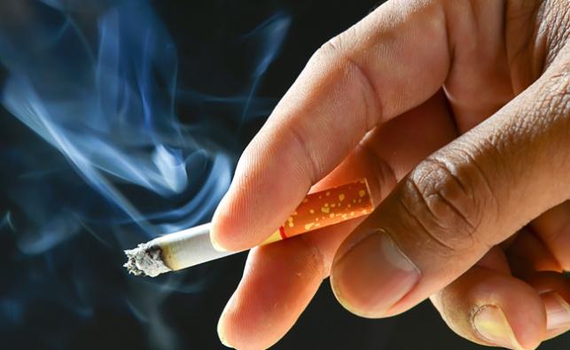 סיגריה. אילוסטרציה