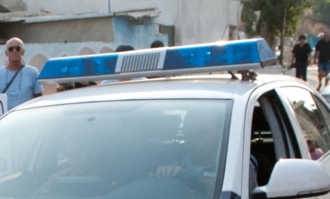 המשטרה הצבאית עצרה שני חרדים