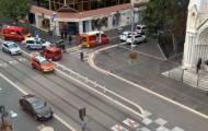 טרור בצרפת: ראש נערף; 2 נוספים נרצחו