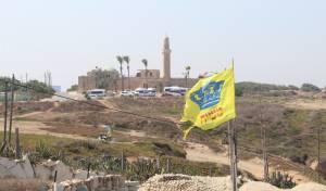 מסגד 'סינדא עלי'