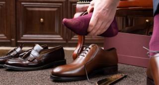 נעל צרה זו לא צרה: כך תגדילו ותרחיבו נעליים לוחצות