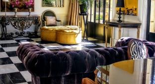 כך הווילון והספה מגבירים את החרדה שלכם
