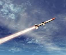 טיל בליסטי, אילוסטרציה - צפון קוריאה ערכה ניסוי בטיל בליסטי