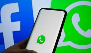 וואטסאפ ופייסבוק