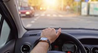 בין הזמנים • כללי זהירות בעת נהיגה ברכב
