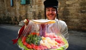 שיכורים ברחובות ירושלים