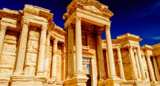 תדמור - דאעש: הצלחנו לכבוש מחדש את תדמור