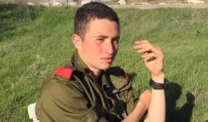 """רון יצחק קוקיא הי""""ד - החייל רון קוקיא בן ה-19 הוא הנרצח בפיגוע הדקירה בערד"""