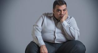 בעלי עודף משקל? הסיכון שלכם לחלות בסרטן גדול יותר