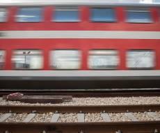 רכבת ישראל - חשש בבני ברק: הרכבת תחלל שבת בעיר