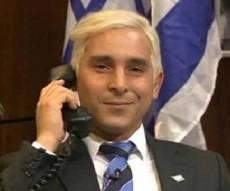"""דמותו של ראש הממשלה ב""""ארץ נהדרת"""" - המשטרה תבדוק קצין שלעג לבנימין נתניהו"""