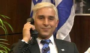 """דמותו של ראש הממשלה ב""""ארץ נהדרת"""""""