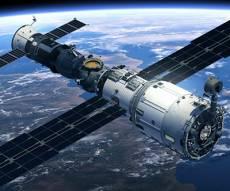 """תחנת חלל סינית - האם תחנת החלל הסינית תתרסק במזה""""ת?"""