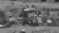 וידאו: חיל האוויר תוקף מטרות טרור בעזה