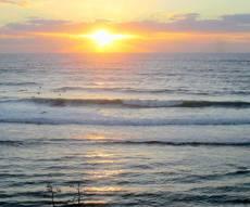 טיול לחופי תל אביב דרך עדשת המצלמה