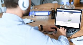 פייסבוק. אילוסטרציה - החשיפה בפייסבוק: השינויים פוגעים במפרסמים?