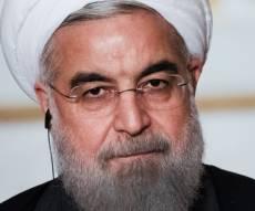 רוחאני. נשיא פעם שנייה - מיליוני איראנים הכריעו: הנשיא - חסן רוחאני