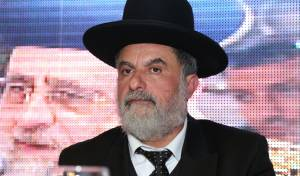 הרב יוסף כדורי, הנכד - תיעוד: מאות בהילולא למקובל רבי יצחק כדורי