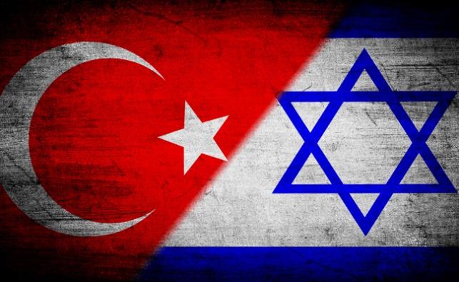 """בכיר טורקי: """"מעוניין לבקר בישראל בקרוב"""""""