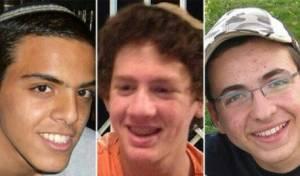 שלושת החטופים