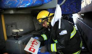 ילדים חרדים נפגעים יותר בתאונות