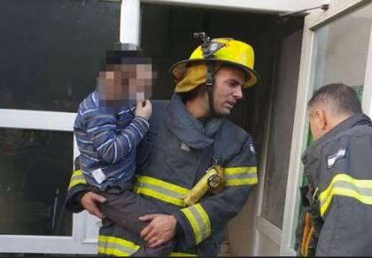 השריפה בבית שמש: המשפחה דוחה רמיזות לרשלנותה