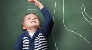 מחקר מפתיע: בחופש הילדים צומחים בקצב מהיר יותר