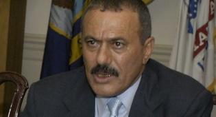 עלי עבדאללה סאלח - החות'ים התנקשו בנשיא תימן המודח סאלח