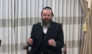 בנימין נויפלד שר לזכרו של ר' בן ציון שנקר