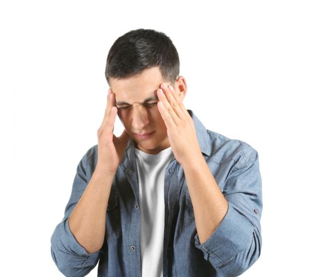 כאב ראש מסיביים, הפועמים כפטישים
