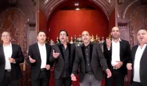 מיטב הפייטנים מבצעים יחד: 'תורה משמים'